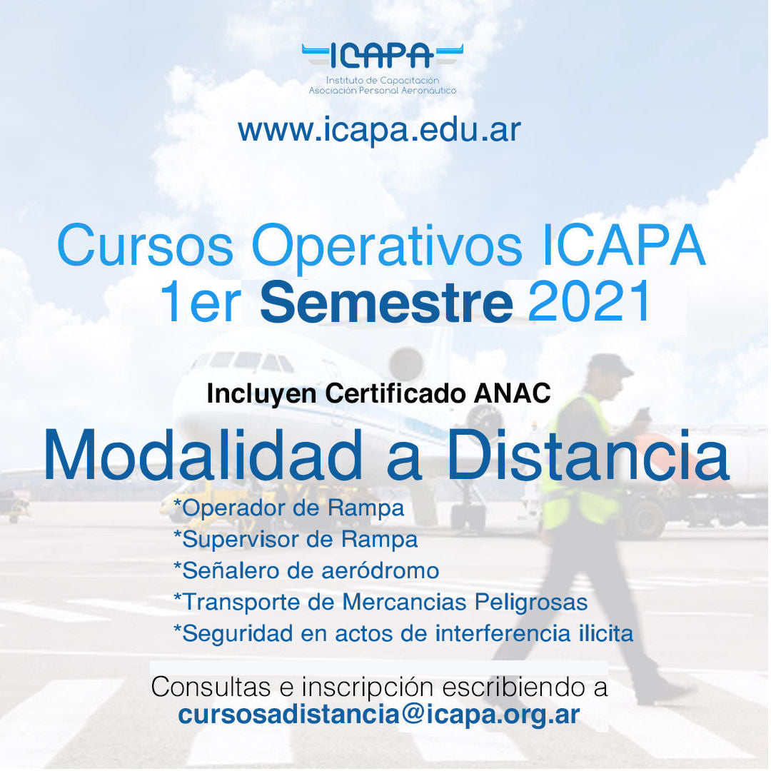 ICAPA